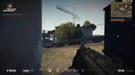 MP5 hand BFP4F