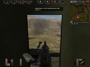 BF1942 T95 GUNNER