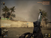 BFP4F Tracer dart gun reloading