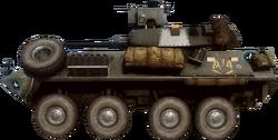 Lav-25 fancy