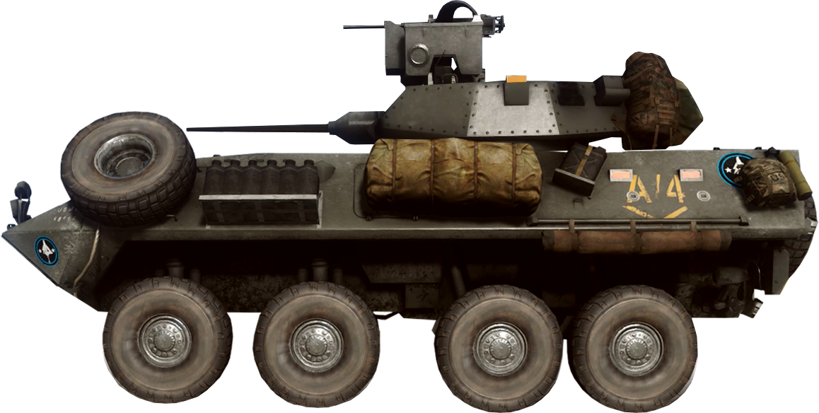 Lav-25 fancy