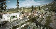 Kiasar Lumber