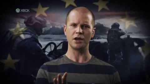 Battlefield 4 Showdown Live - Team Europe
