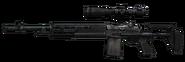 BFP4F Holosight M14 EBR Render