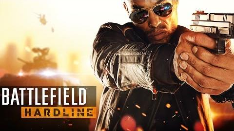Battlefield Hardline Official Launch Gameplay Trailer