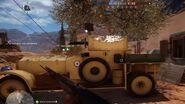 BF1 RNAS Armoured Car
