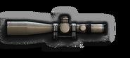 BFP4F Desert Ballistic Scope Render