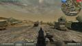 Leopard 2A6 BF2 gunner