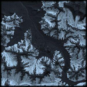 Battlefield 4 Altai Range Overview