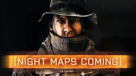 ► NIGHT MAPS COMING + MONSTER REMOVED! Battlefield 4 News