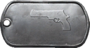 BF4 Unica dogtag