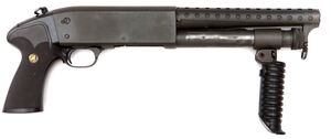 Ithaca 37 Custom