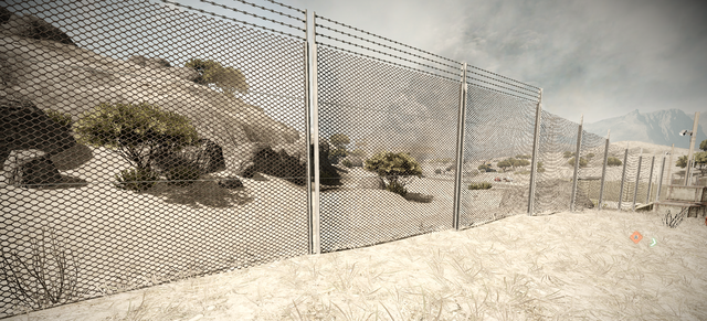 File:Chain Link Fence BFBC2.png