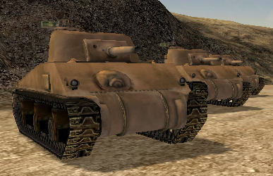 File:BF1942 NORTH AFRICA SHERMAN.png