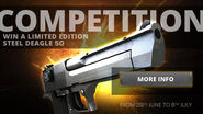 Deagle competition en