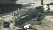 BFHL Gunship