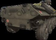 BF4 BTR90 Rear