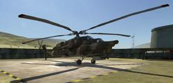 Mil Mi-28 Havoc BF 2