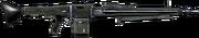 BFBC2 MG3 ICON