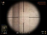 BFP4F M24 Scope