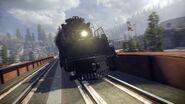 BFHL Train