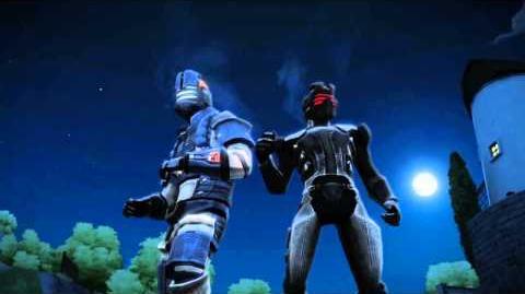 Dead Space Heroes