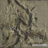 BF2 Kubra Dam 16 Players Map Alpha Screenshot