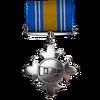 Charlemagne Cross Medal