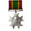 Legion of the Wolf Medal