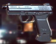 BFHL HK45Cmodel