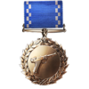 Lightning Cross Order Medal