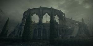 BFHL cemetery