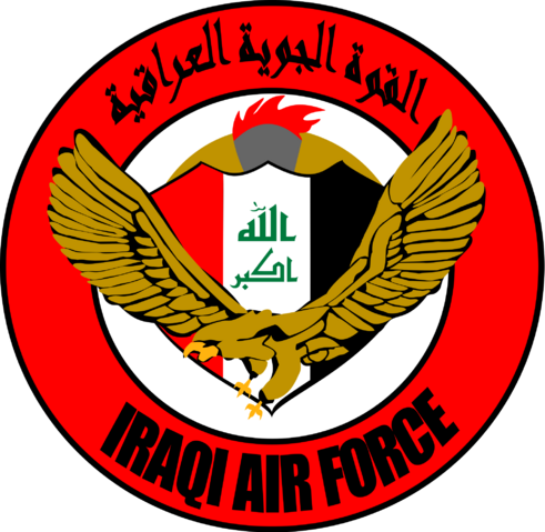 File:Iraqi Air Force Emblem.png