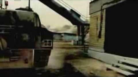Battlefield 2 Euro Force Trailer