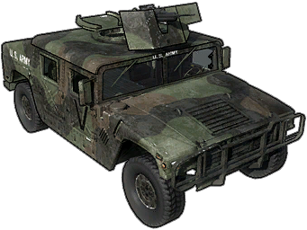 Gallery For > HMMWV Trailer Clipart