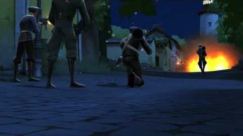 Battlefield Heroes: Vampires vs Werewolfs Trailer