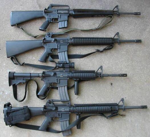 File:M16s.jpg