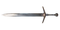 Inquisition Sword