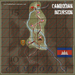 BFVN Map Cambodia Incursion