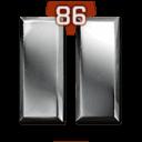 Rank 86