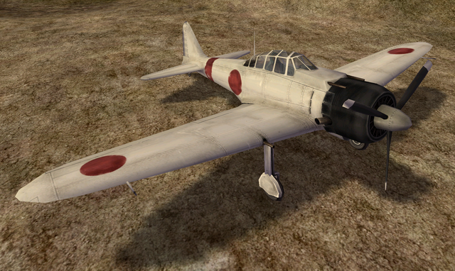 File:BF1942 ZERO FRONT.png