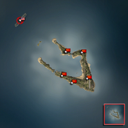 Battlefield 2 Wake Island 2007 64 P CQ