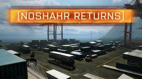 ► NOSHAHR CANALS RETURNS! - Battlefield 4 CTE