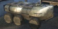 BTR-4 Romanov