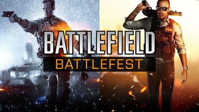 Battlefest Promo