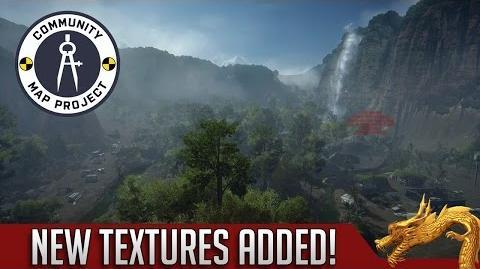 Battlefield 4 -- We've Got Textures! ► Community Jungle Map Update