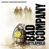 Soundtrack Cover Art