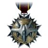 BF3 Air Warfare Medal