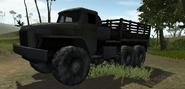 BFV Ural-375D