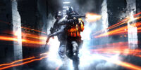 Co-op (Battlefield 3)